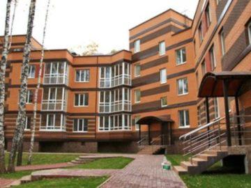 Новая Москва малоэтажное строительство