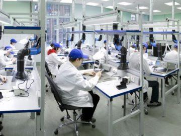 Работа в «новой Москве»