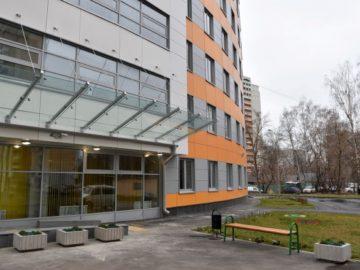 Больница в Новой Москве