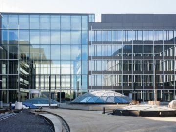 Офисный центр Comcity