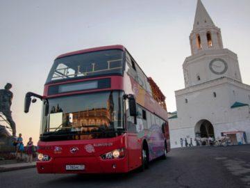 Автобусная экскурсия по новой Москве