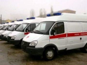подстанцию скорой в Новой Москве