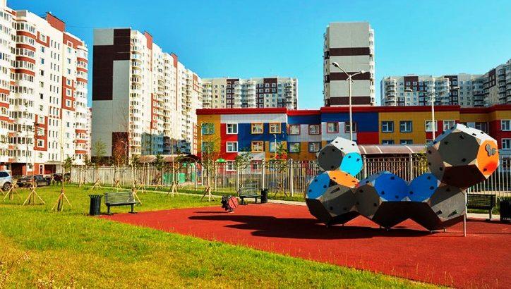 Квартиры от 2,4 млн рублей в районе Новые Ватутинки