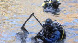Водолазы проверят водоемы Новой Москвы