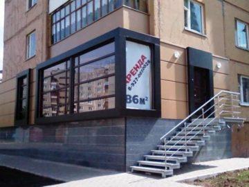 Первые этажи в новостройках ТиНАО используют для создания рабочих мест