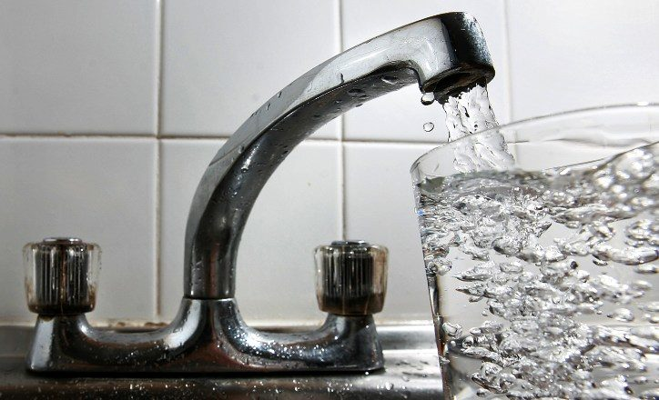 Жильцы новостройки в Новой Москве жалуются на плохую воду