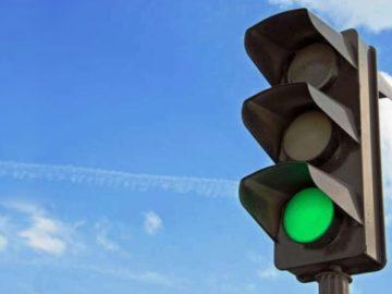 На дороге «Воскресенское – Каракашево – Щербинка» установят семь светофоров