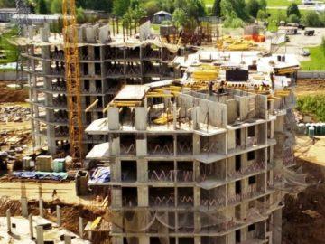 Подрядчик в ТиНАО оштрафован за нарушения качества строительства