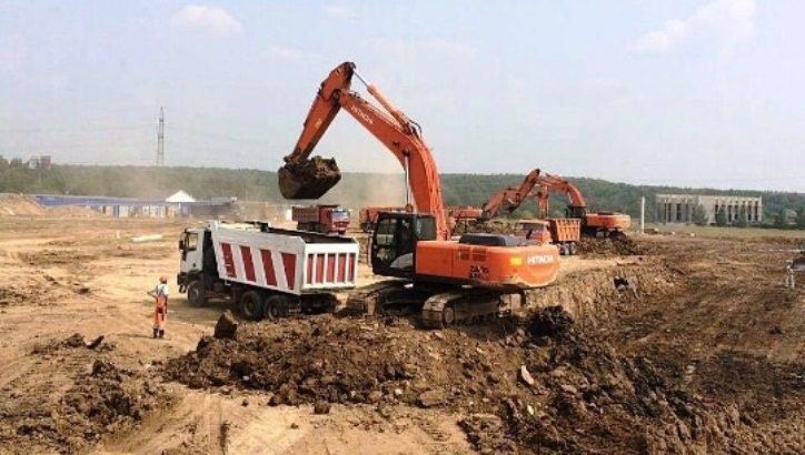 Участок земли для строительства многофункционального комплекса в дер. Десна выставят на торги