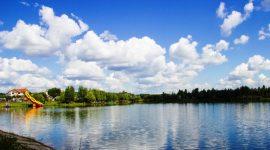Семь мест для купания оборудовали в Новой Москве этим летом