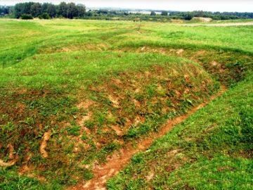 Земляной редут благоустроят и откроют для посещений в ТиНАО