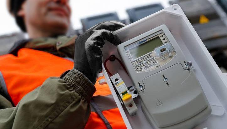 «Умные» счетчики электричества установят на всей территории ТиНАО до 2021 г.