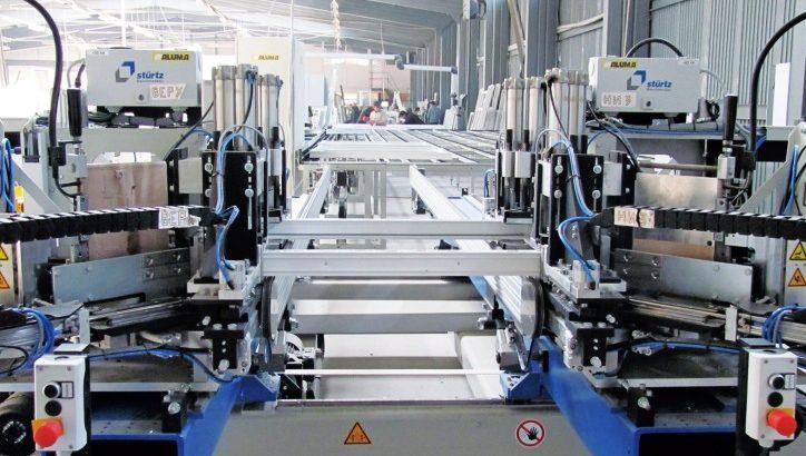 Цех полного цикл по производству окон построят в ТиНАО