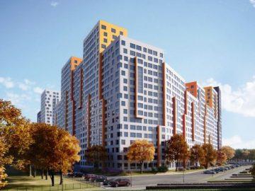 Объявлен старт продаж последнего корпуса в составе ЖК «Румянцево-Парк»
