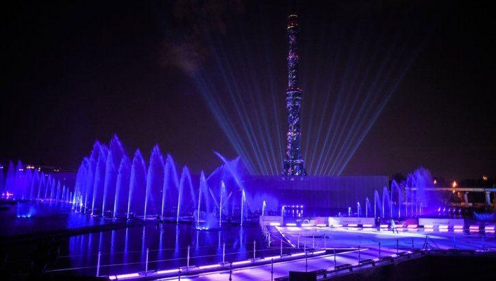 Организаторы Московского международного фестиваля «Круг света» планируют найти площадки в ТиНАО