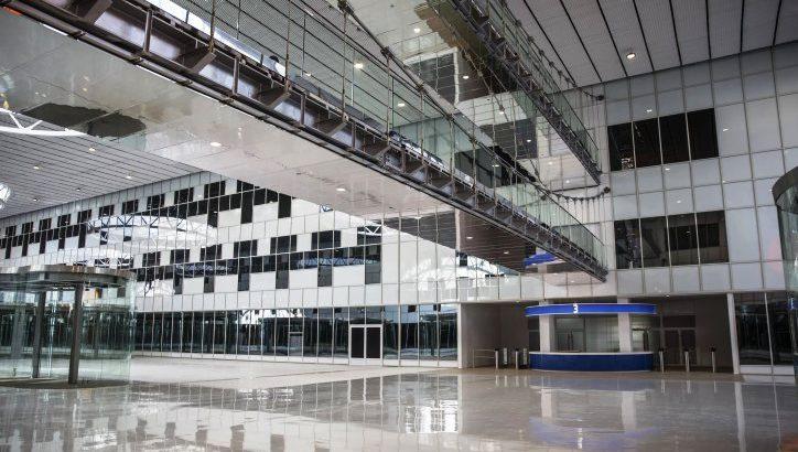 Компания KR Properties рассматривает возможность строительства технопарков в ТиНАО и Подольске