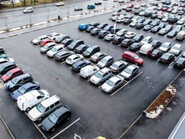 Плоскостную парковку на 90 мест организуют около станции метро «Говорово». Стоянка