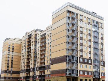 В ЖК «Остафьево» стартовали продажи квартир в корпусах второй очереди