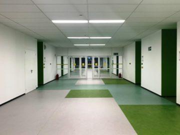 В ТиНАО открыли школу на 1100 мест