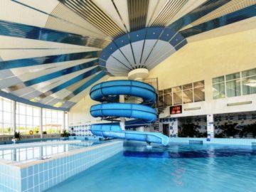 ГК «А101» планирует построить самый большой в России аквакурорт
