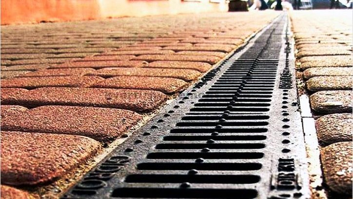 Ливневую канализацию проложат для школы и детсада в ТиНАО