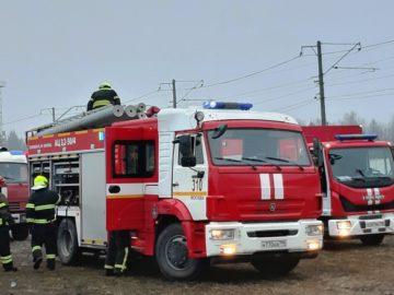 Два отряда спасателей сформируют в Щербинке и Московском