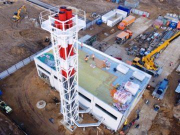 Мосгаз завершил основной комплекс работ на котельной для инфекционного центра в ТиНАО