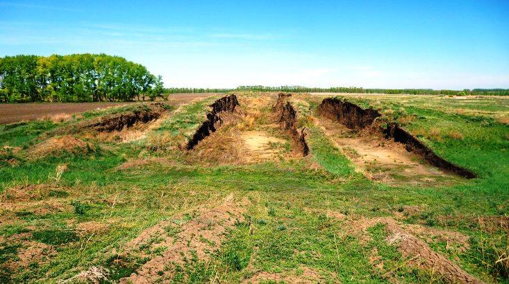 Курганы середины XII - начала XIII века обнаружили археологи в ТиНАО. Археологи, раскопки