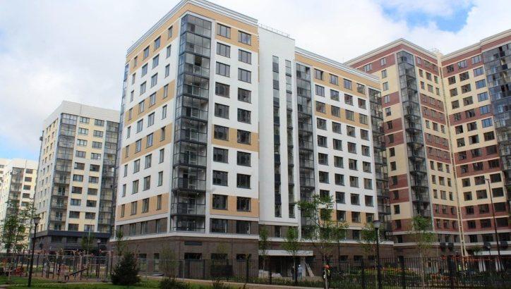 Улицы второго района ЖК «Испанские кварталы» получили имена
