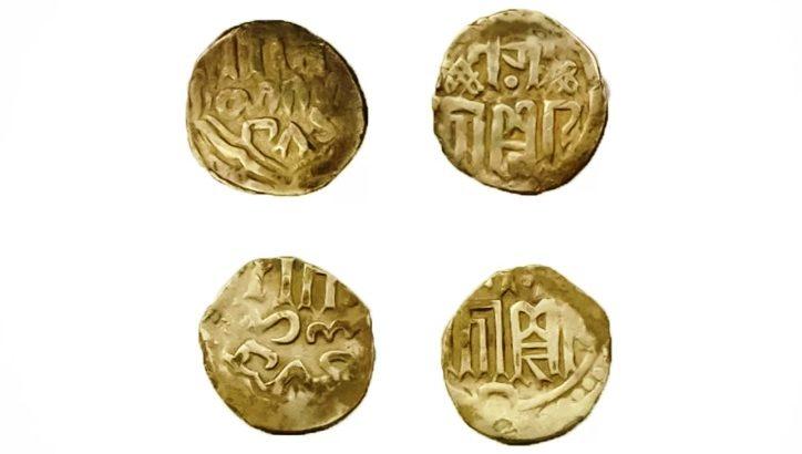 Свыше тысячи артефактов XIV-XIX веков обнаружили археологи на территории ТиНАО