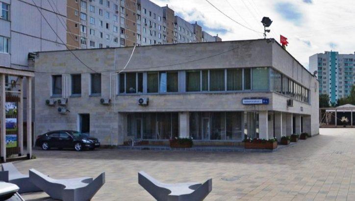 Площадь административного здания увеличат вдвое в пос. Московский. Администрация поселения