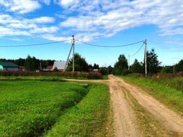 Участок в Новой Москве отдадут под ИЖС