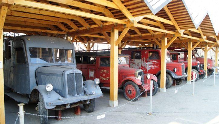 В Новой Москве построят музей ретро-автомобилей с зоной тест-драйва