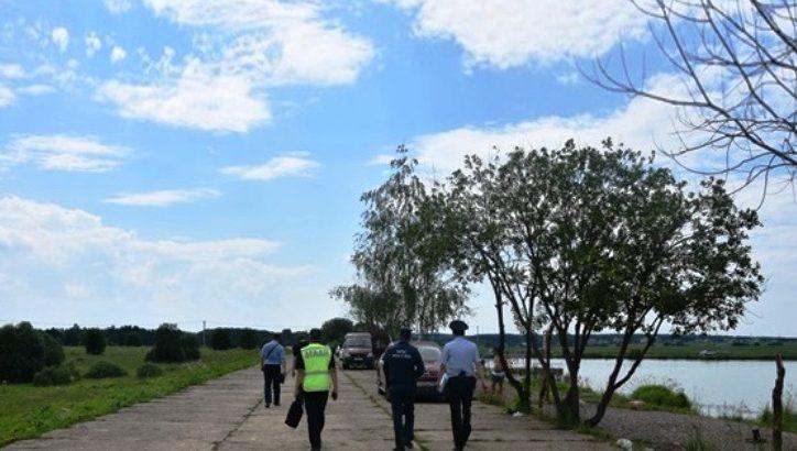 Сотрудники полиции ТиНАО совместно с МЧС проводят профилактические рейды