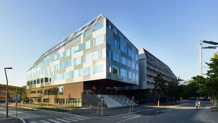Медицинский корпус могут открыть в кампусе колледжей в ТиНАО