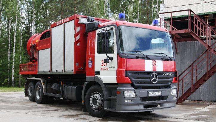 17 новых спасательных отрядов появится в ТиНАО