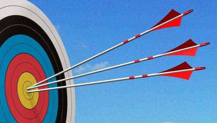 Спортивно-исторический праздник «Времена и Эпохи воинской доблести» пройдет в ТиНАО. Мишень, лу, стрелы