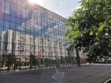 В дер. Николо-Хованское построят современный торгово-развлекательный комплекс