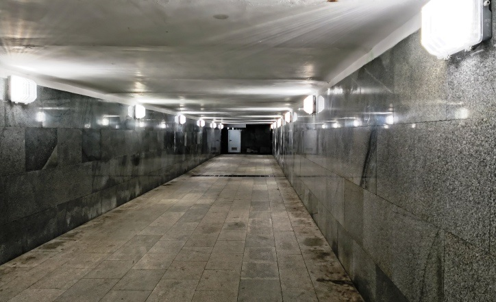Два подземных перехода и один надземный переход введут в ТиНАО в этом году