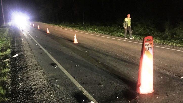 Пьяный водитель Hyundai Solaris сбил 15-летнюю девочку на мотоцикле в ТиНАО