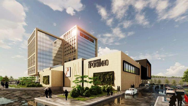 ГК «А101» открывает продажи квартир в ЖК «Прокшино»