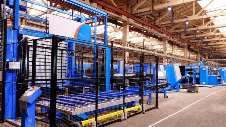 В пос. Щаповское планируют организовать новые линии по производству дверей