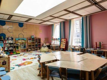 В Новой Москве открылся детский сад