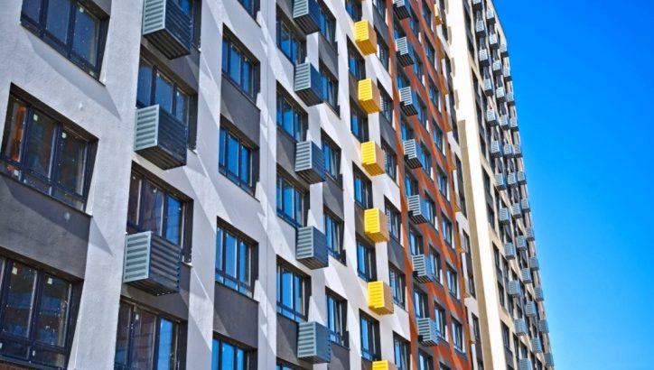 Дом на 506 квартир ввели в эксплуатацию в ЖК «Переделкино Ближнее» в ТиНАО