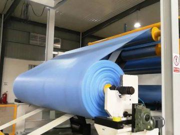 Новые корпуса и склады построят для производства нетканных материалов в ТиНАО